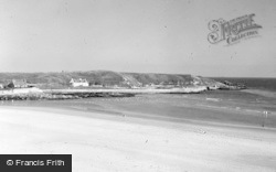 The Beach c.1930, Cruden Bay