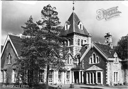 Crumlin, Technical College c.1955
