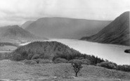 Example photo of Crummock Water