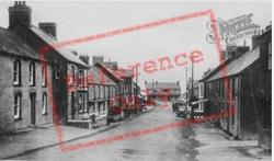 Main Street c.1935, Crymych