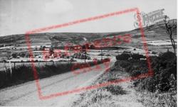 The Hills c.1935, Crymych