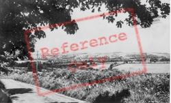 The Hills c.1955, Crymych