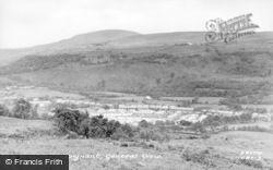 Crynant, General View c.1955