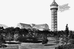 Crystal Palace, c.1886