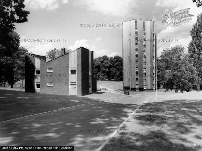 Photo Of Crystal Palace  The Hostel  National Recreation