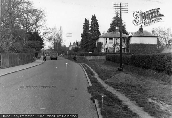 Photo of Cuckfield, c.1950