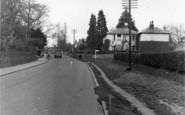 Cuckfield, c.1950