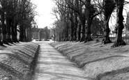Cuckfield, Cuckfield Park c.1960