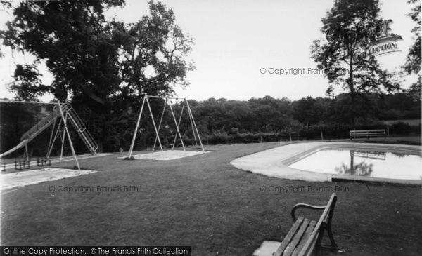 Photo of Cuckfield, Recreation Ground c.1960