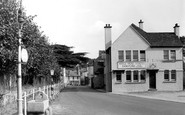 Example photo of Cuckfield