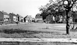Cuddington, Cartledge Close c.1960