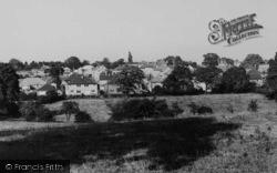 Cuddington, Cuddington Estate c.1960