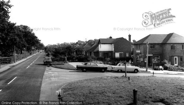Old Historical Nostalgic Pictures Of Malpas In Cheshire