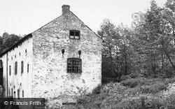 Cuddington, The Old Mill c.1950