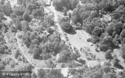 Cuffley, Hertfordshire County School Camp c.1955
