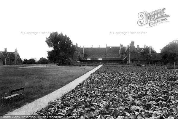 Culham, Collage 1899