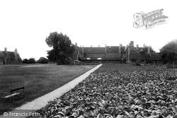 Culham, College 1899