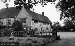 Culham, The Manor House c.1955