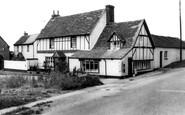 Culham, the Stores c1965