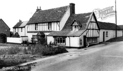 Culham, The Stores c.1965