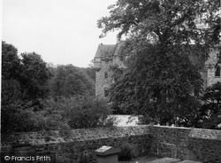 Cullen, Cullen House 1961