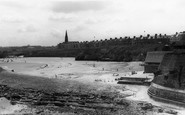 Example photo of Cullercoats