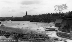 Cullercoats, The Bay 1965