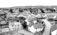 Culmstock, c1960