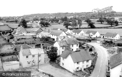 c.1960, Culmstock
