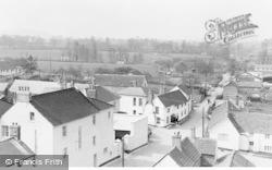 General View c.1960, Culmstock