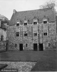 Culross, Culross Palace 1948