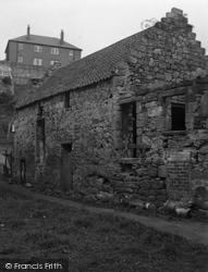 Culross, Old House 1953