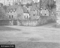 Culross, Palace c.1953