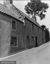 Culross, Tanhouse Brae 1953