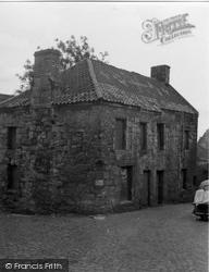 Culross, The Ark 1953