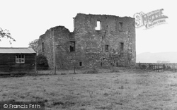 Cupar, Carslogie House 1956