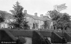 Cupar, Hill Of Tarvit 1953