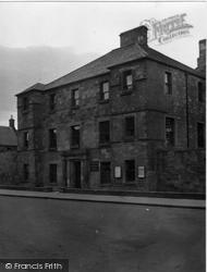 Cupar, Preston Lodge 1953