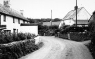 Cutcombe photo
