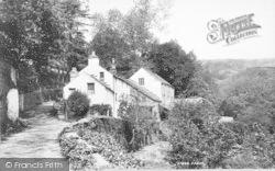 Cutiau, Glandwr Mill 1896