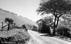 Cwm, Aberbeeg c.1955