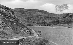 Llyn Cwm Bychan c.1960, Cwm Bychan