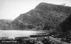 The Lake 1889, Cwm Bychan
