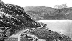 Upper Lake 1889, Cwm Bychan