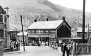 Cwm, Nill Street c1955