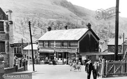 Cwm, Nill Street c.1955