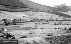 Cwm Penmachno, General View c.1965