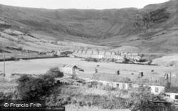Cwm Penmachno, General View c.1965