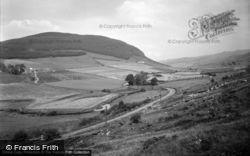 Cwm Penmachno, The Valley 1956