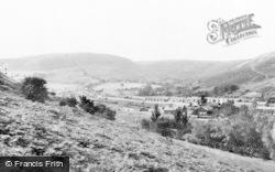 Cwmaman, c.1955